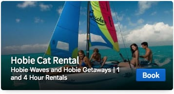 Hobie Cat Rental Miami Beach