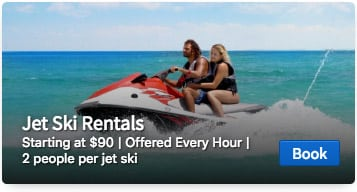 Jet Ski Rentals Miami Beach