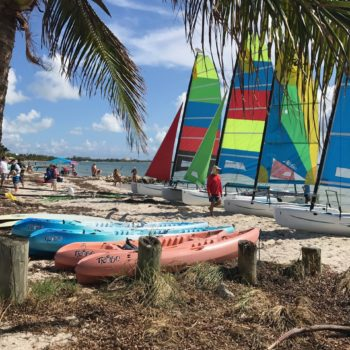 Hobie Cat Rental Miami