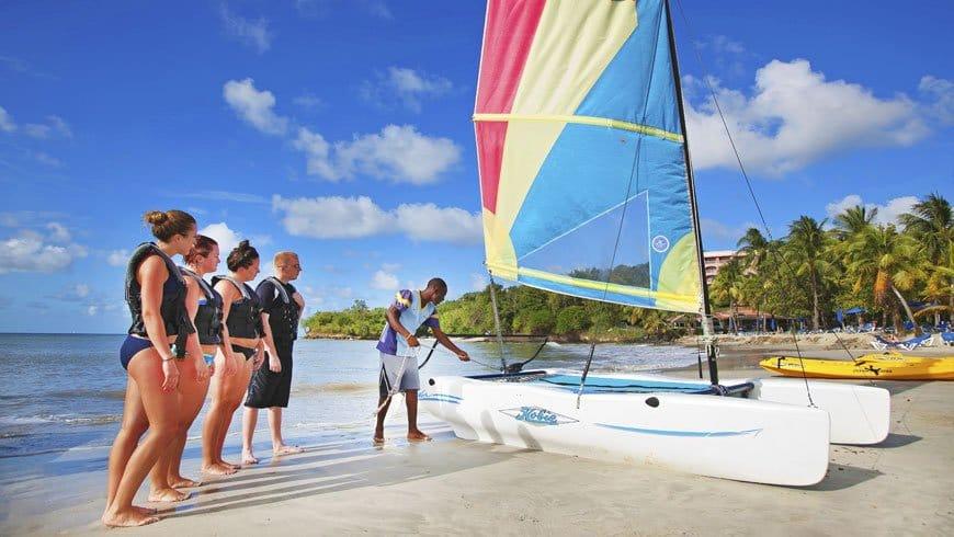 Hobie Wave Miami Rental
