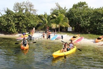 Rental Kayak Miami