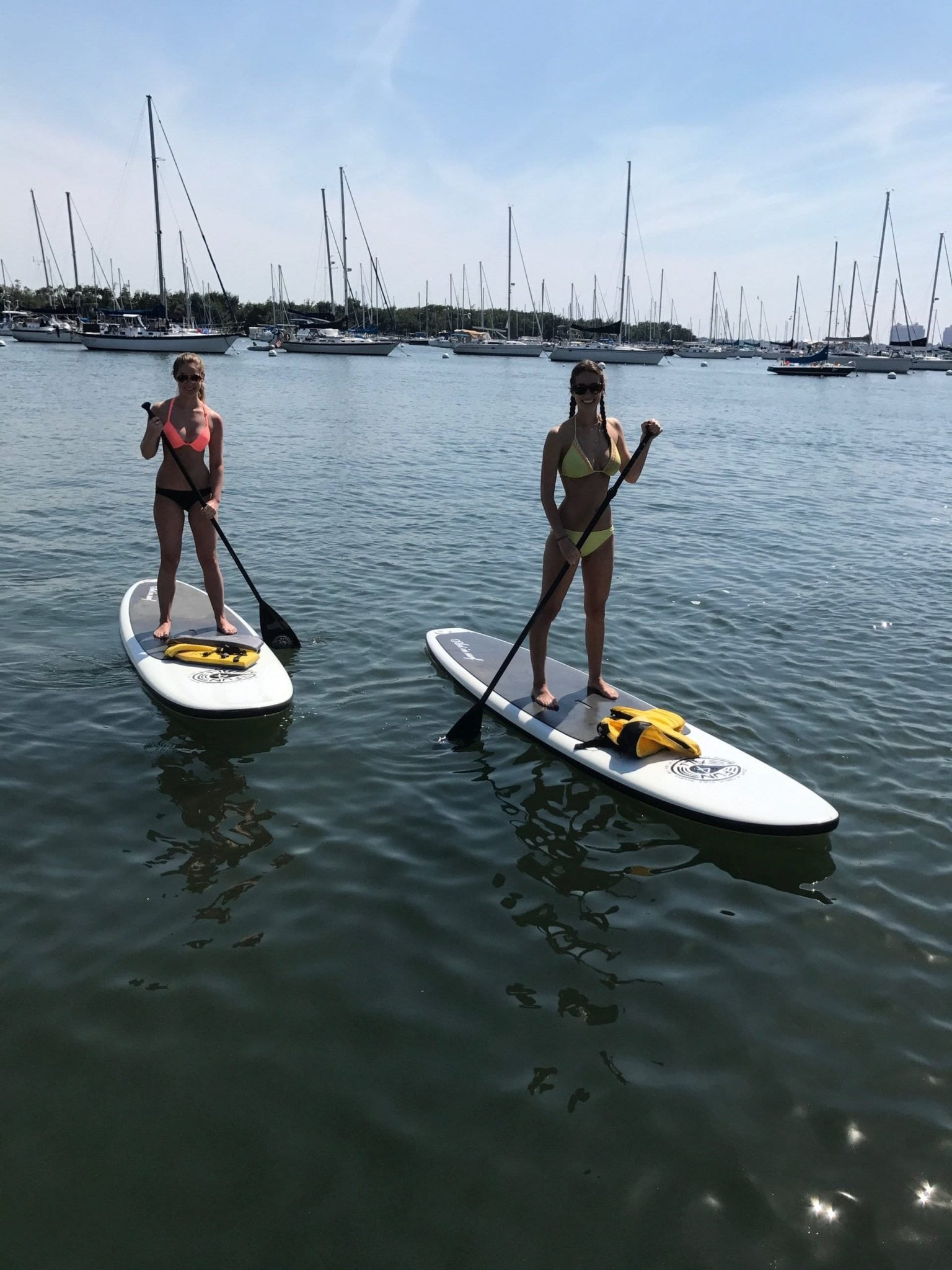 SUP Miami Stand Up Paddleboard