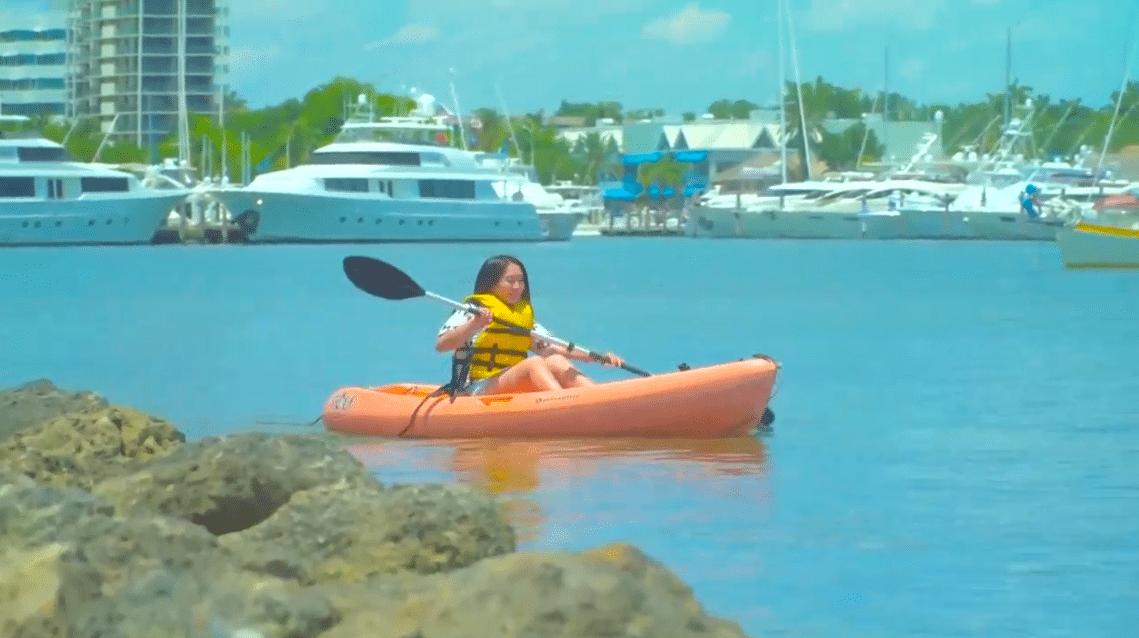 Miami Kayak Rental